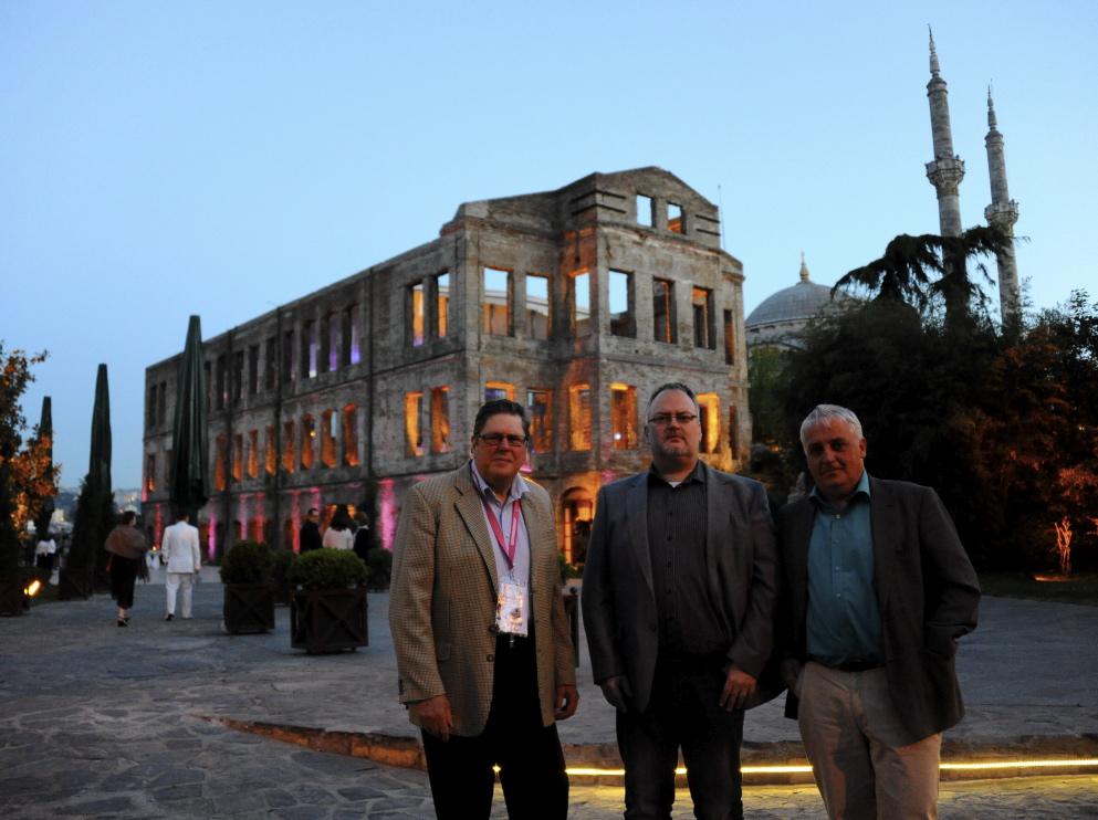 cepic Istanbul
